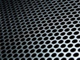 Perforated Metal Round Perforation round perforation
